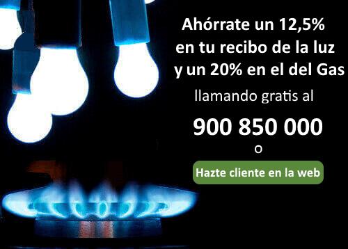 factorenergia empresa eléctrica