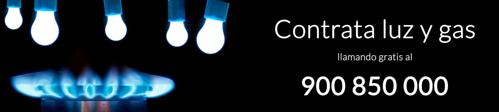 Factor Energia Contrata Luz y Gas