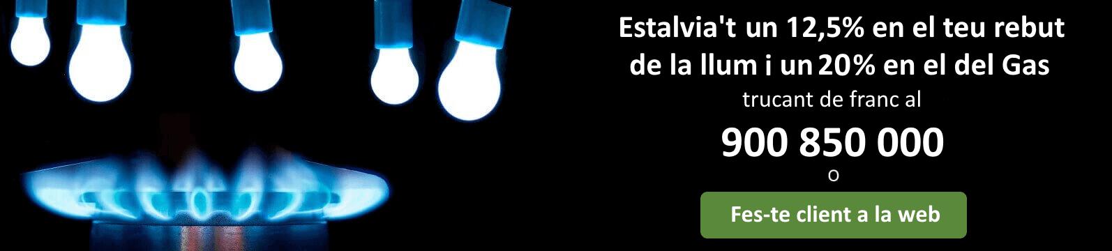 factorenergia comercialitzadora elèctrica