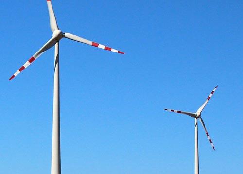 Productores de energías eólicas y otras renovables