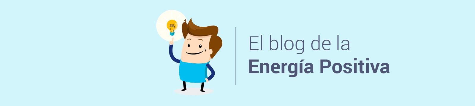 El blog de la Energ�a Positiva