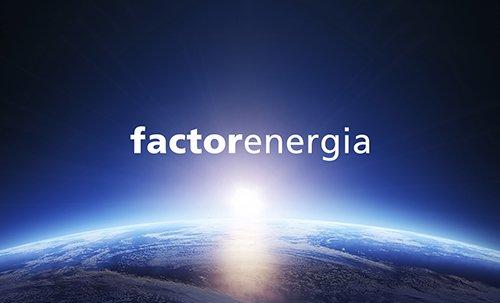 factor energia empresa eléctrica