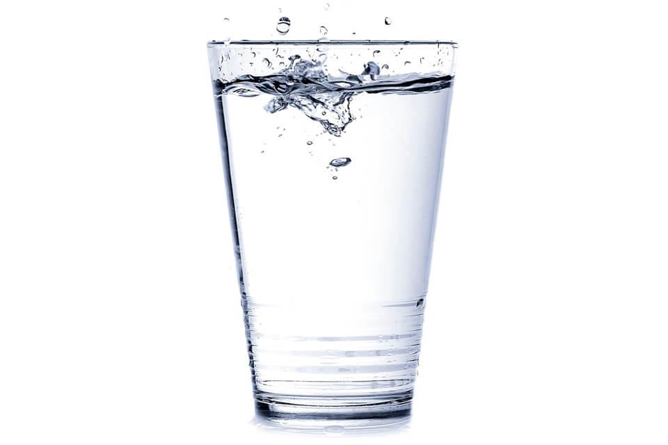 clar com l'aigua