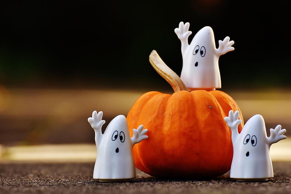 halloween factor energia