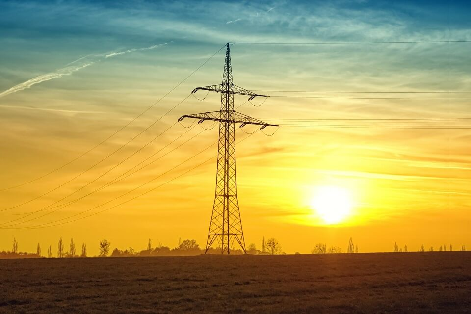 distribuidora elèctrica