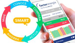 factorsmarthome app