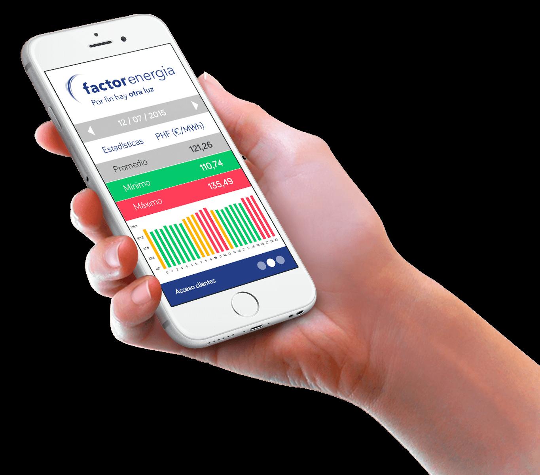 App Factor Smarthome