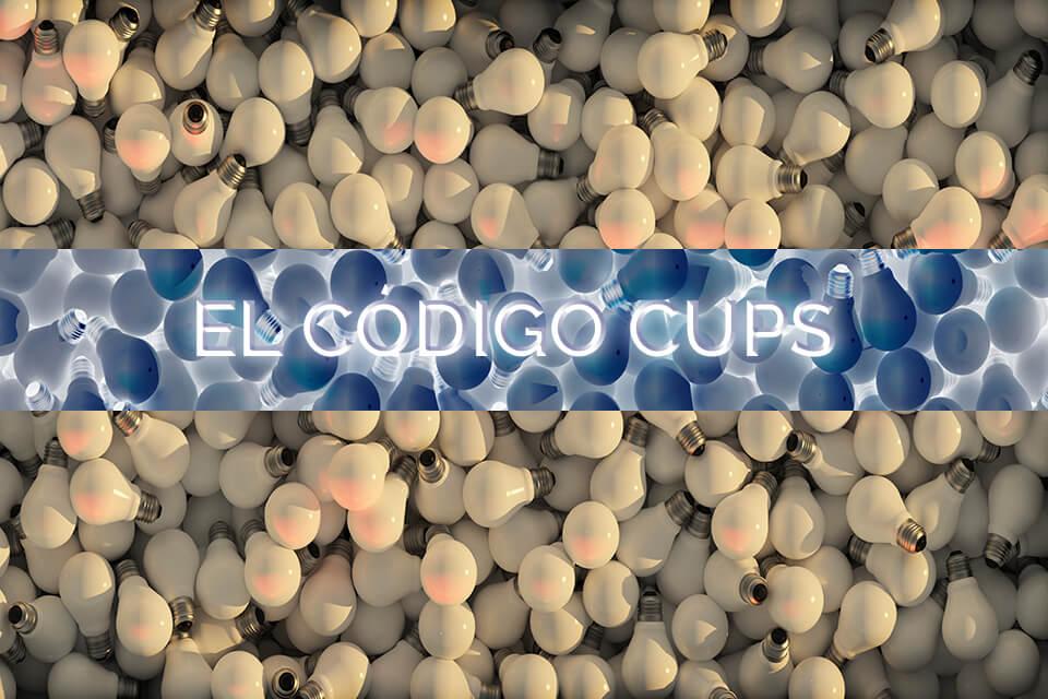 qué es el cups