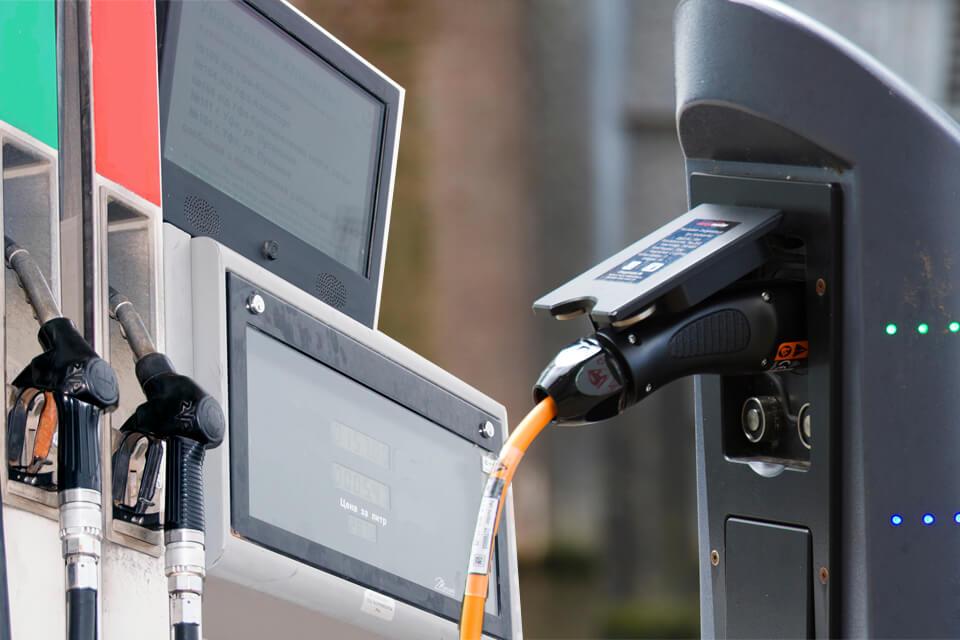 ahorro coche eléctrico