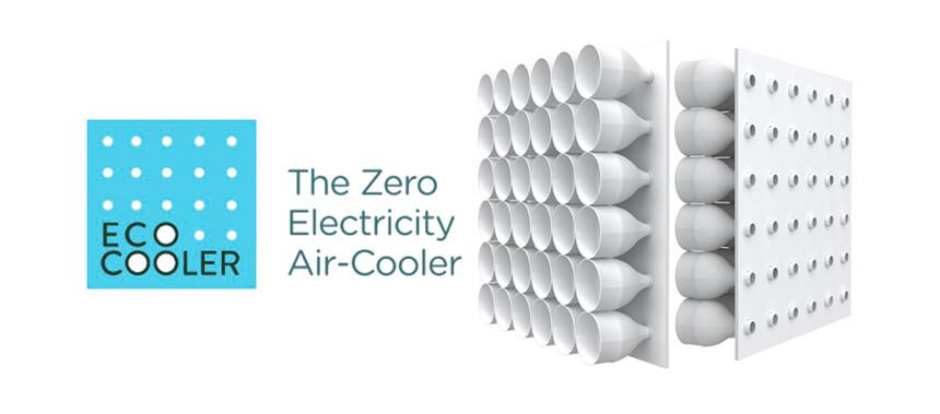aire condicionat barat Eco-Cooler