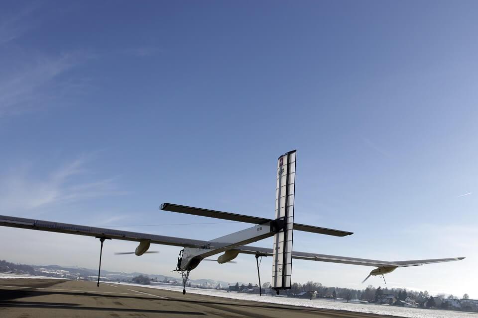 avió solar