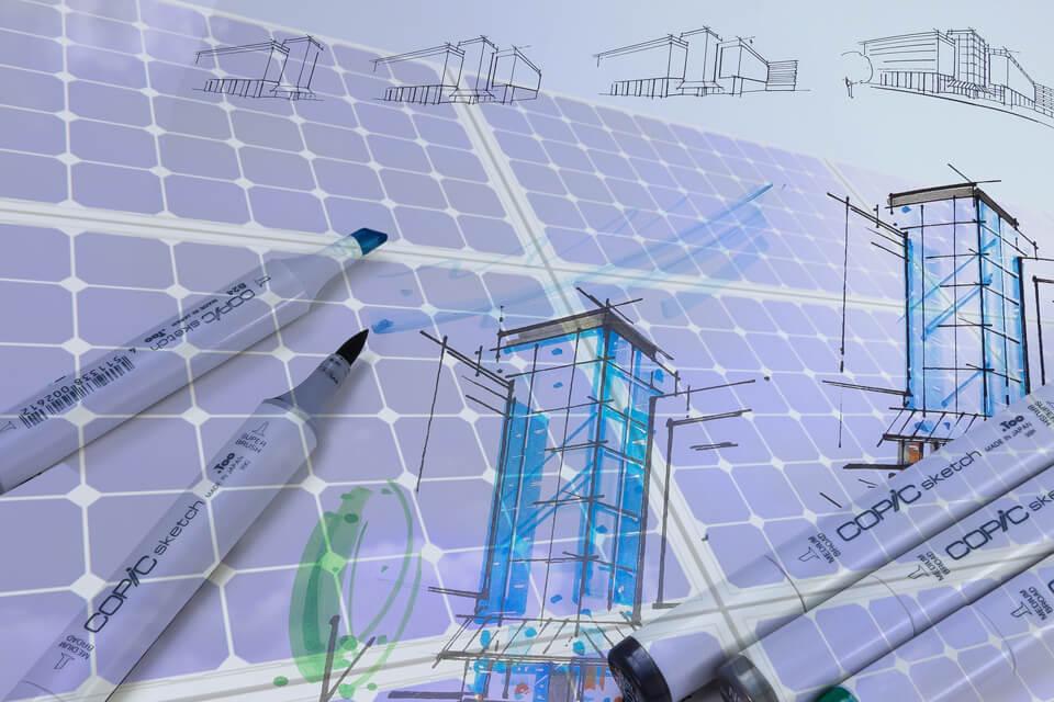 Autoconsum solar per a empreses