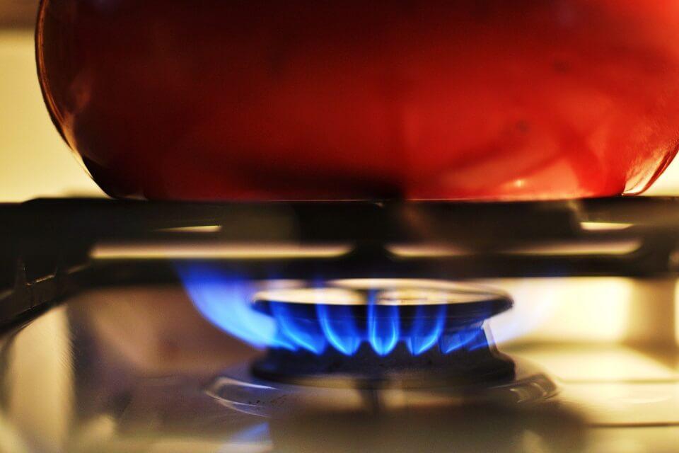 donar d' alta el gas