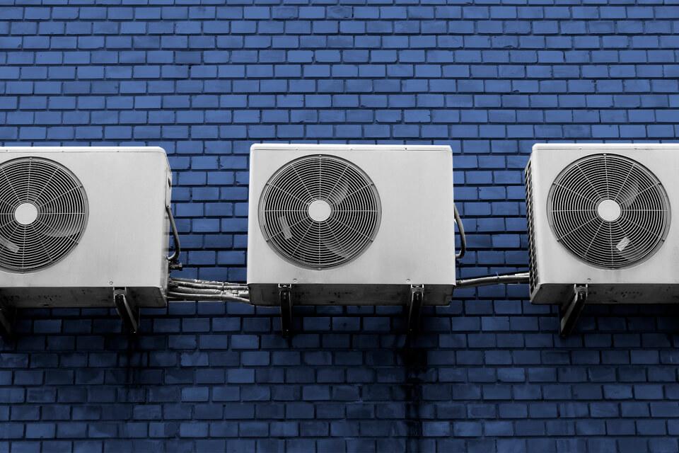 Ahorrar en el consumo del aire acondicionado aparato