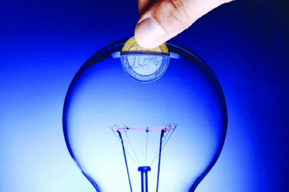 ahorro luz casa