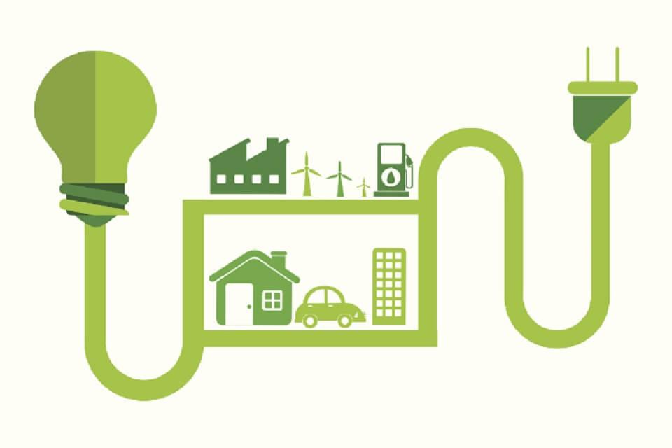 eficiencia energètica