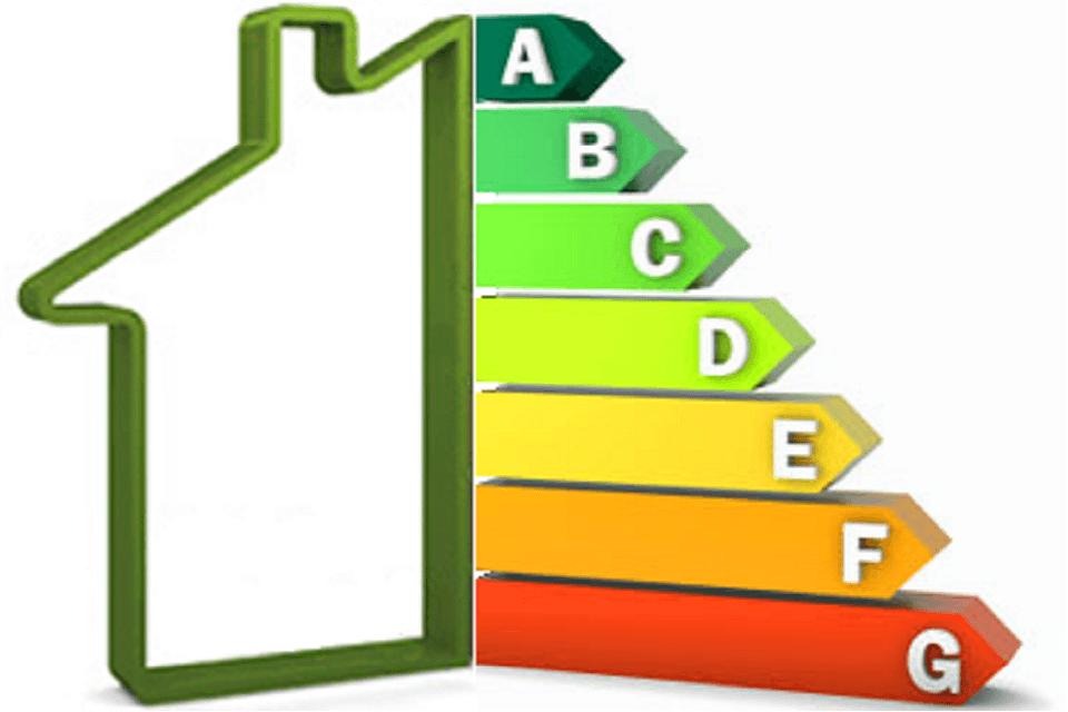 ¿Qué es la etiqueta energética?