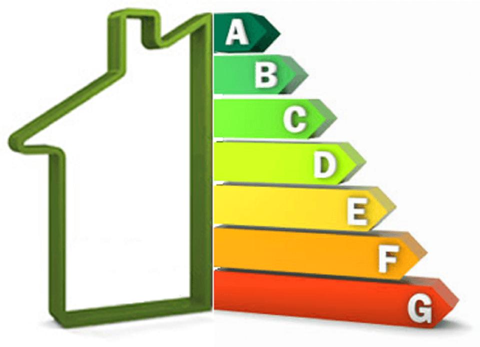 Què és l'etiqueta energètica?