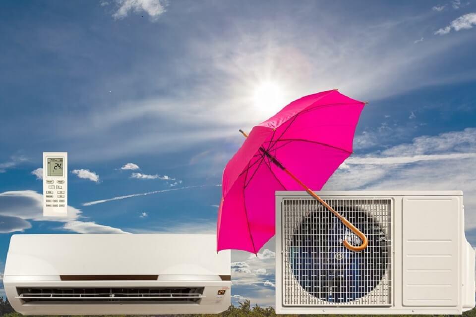estalviar energia a l'estiu