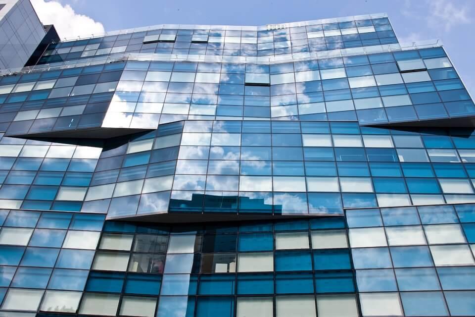 finestres inteligents i estavi energia