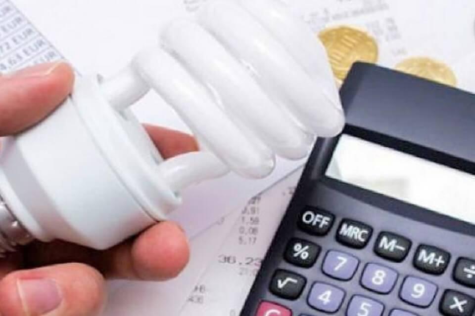 Escala de ahorro de consumos de electrodomésticos según su Eficiencia Energética A, A+, A++ y A+++