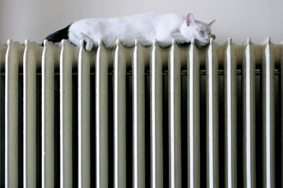 estalviar en calefaccio de gas