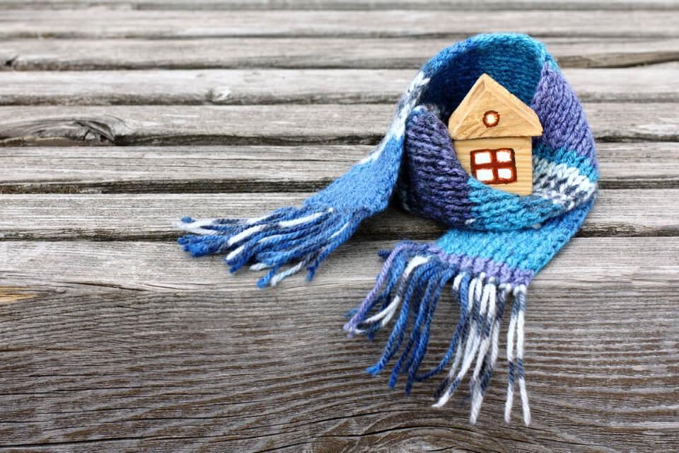 aislantes termicos y autoconsumo electrico