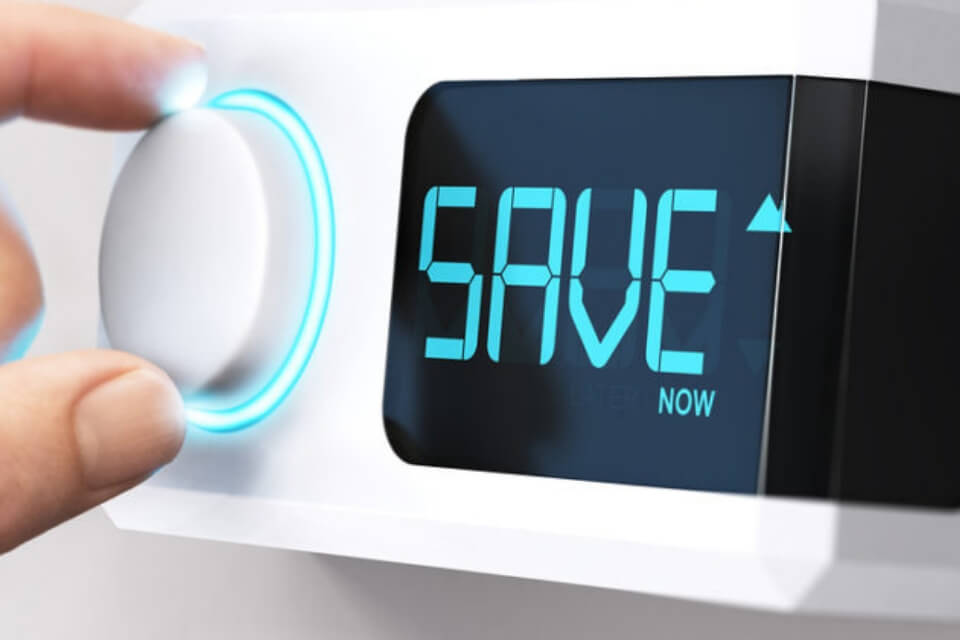 Com estalviar energia a casa?