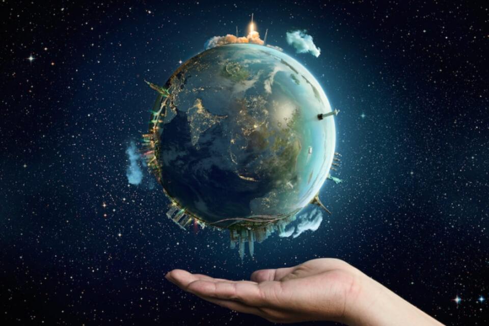Habitos de consumo energético para prevenir el cambio climático