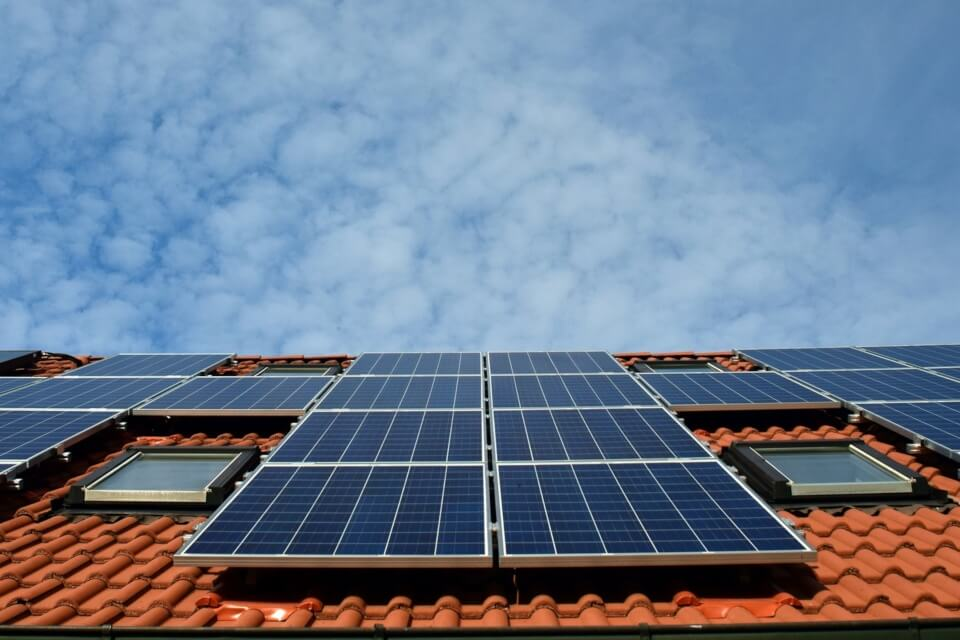 Instalació de plaques solars - factorenergia