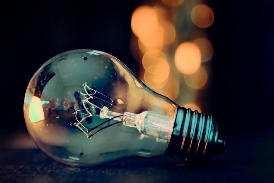 donar d'alta la llum