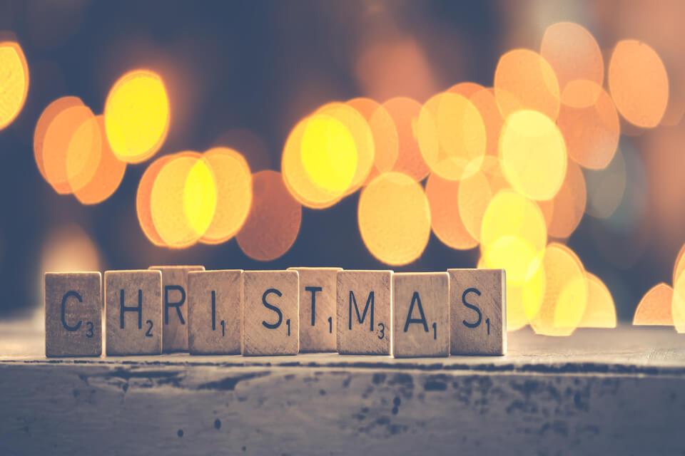 ahorrar luz en navidad