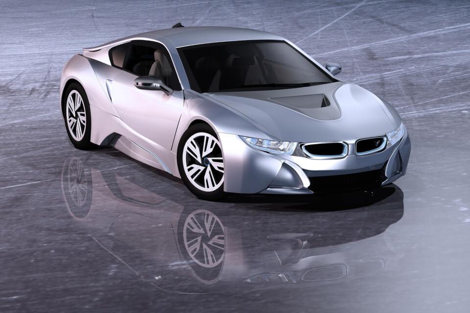 cotxe electric mobilitat electrica