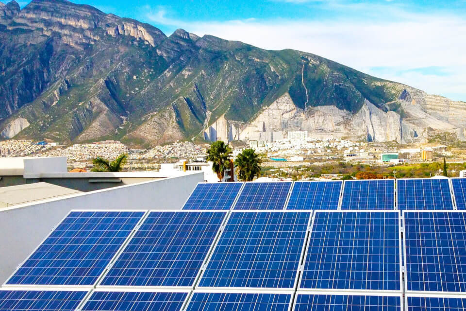 Energía solar: todo lo que tienes que saber