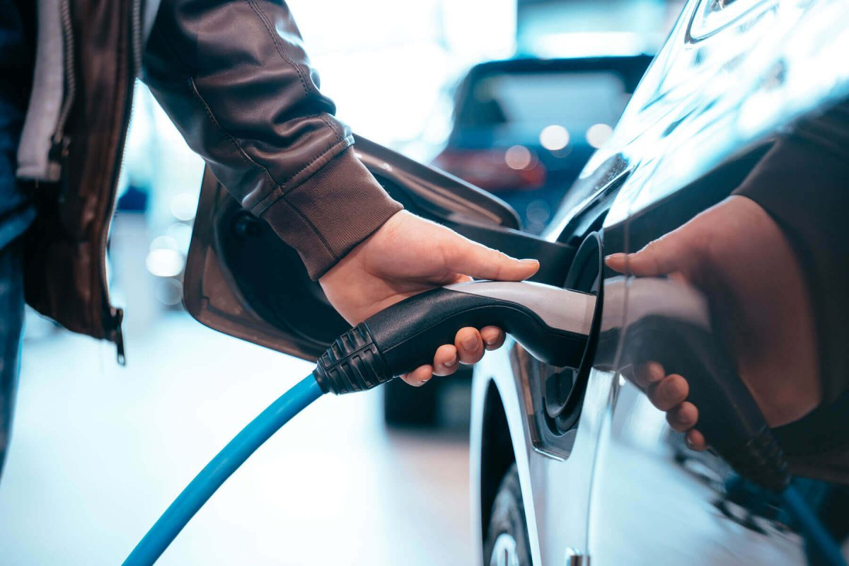Puntos de recarga para coches eléctricos: todo lo que necesitas...