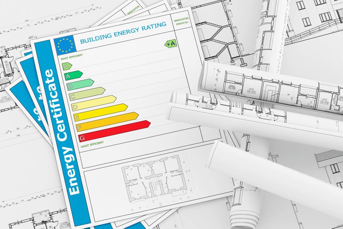 Certificado de eficiencia energética, conócelo en detalle
