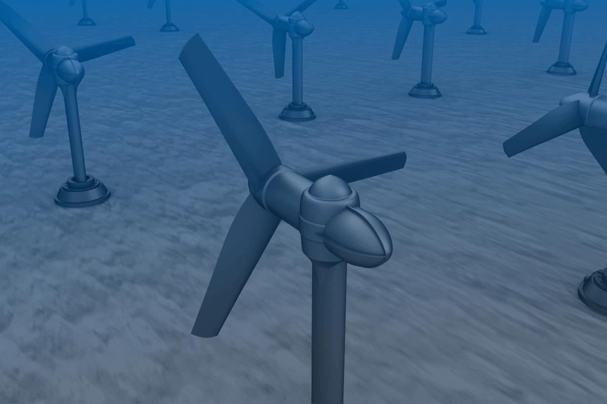 La energía mareomotriz: la gran desconocida