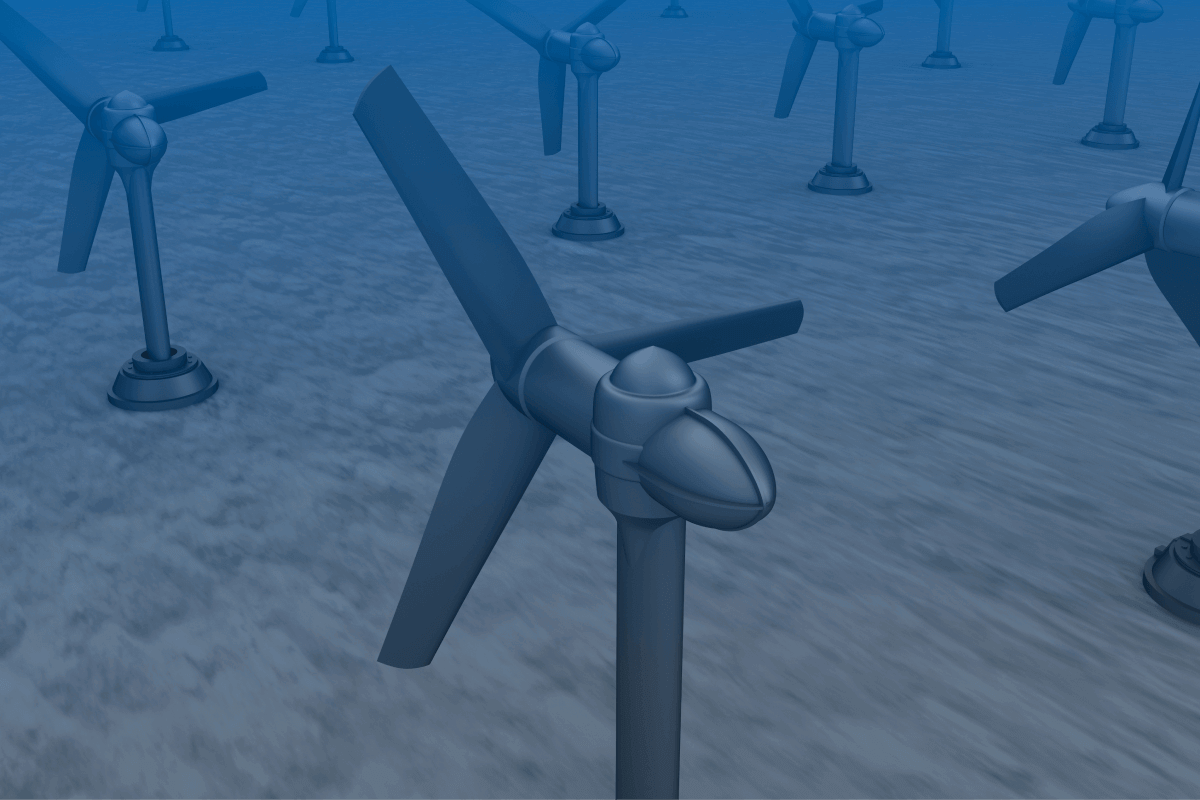 L'energia mareomotriu: la gran desconeguda