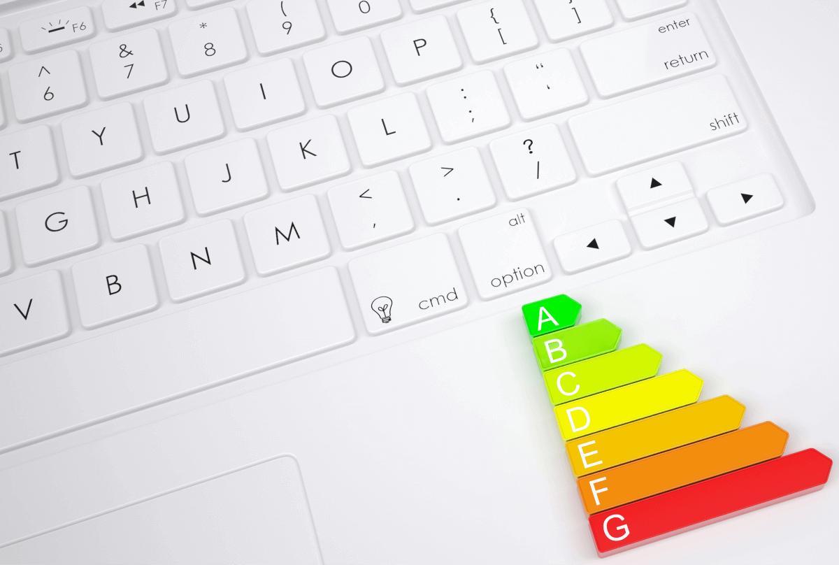 La etiqueta de eficiencia energética