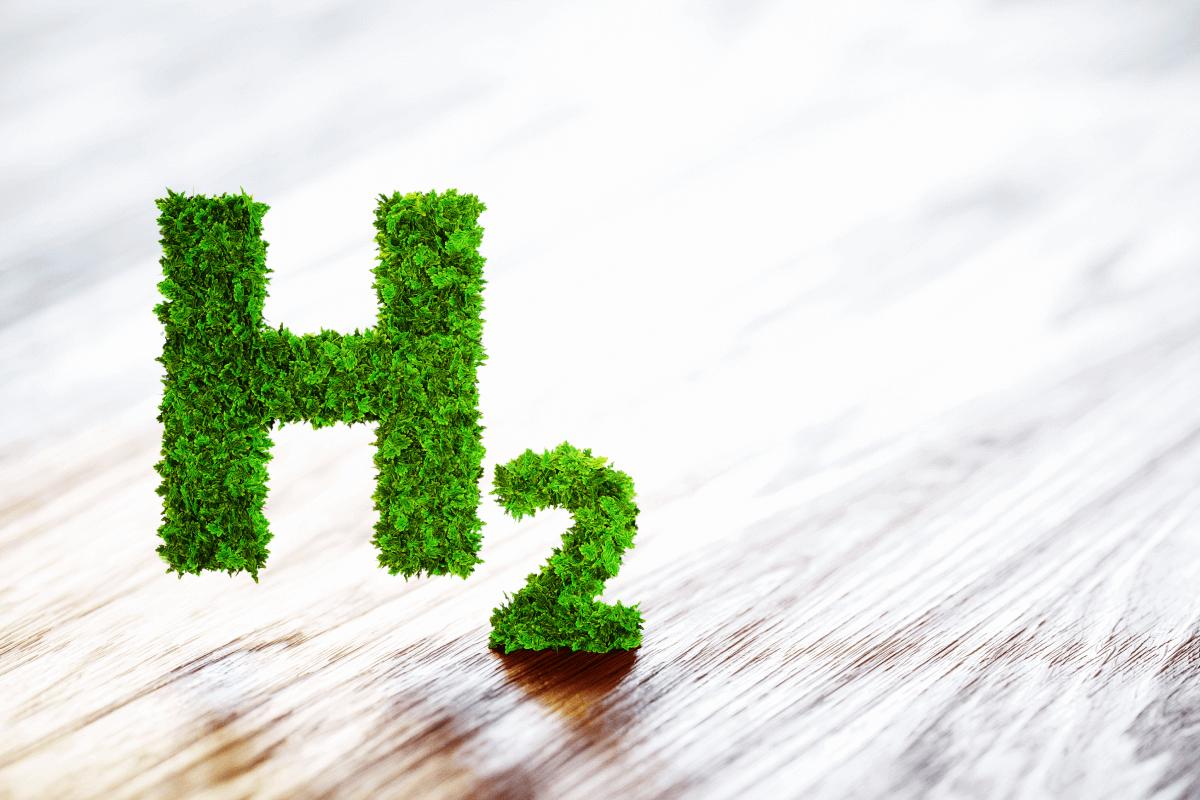 El Hidrógeno Verde en la transición energética