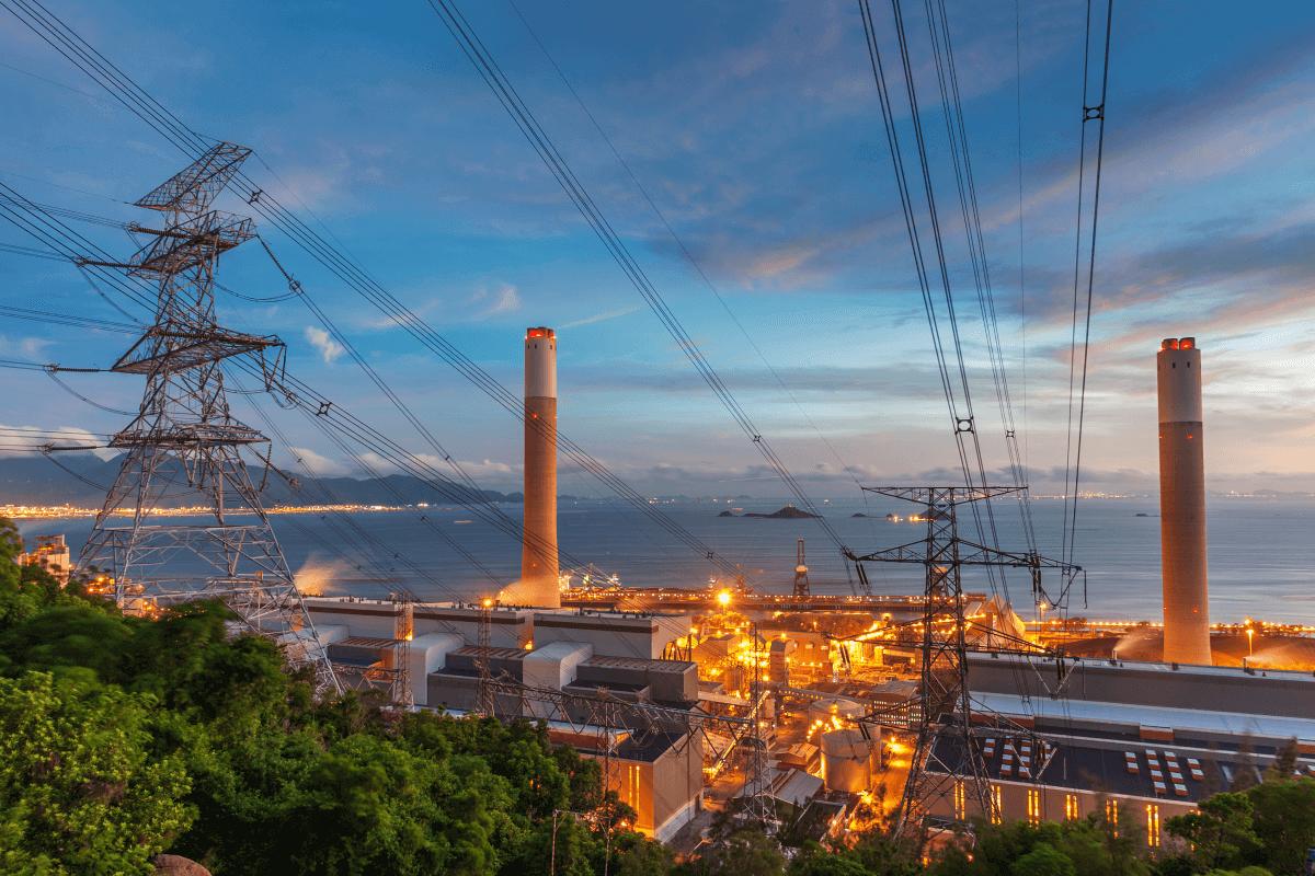 ¿Qué agentes intervienen en el mercado eléctrico?